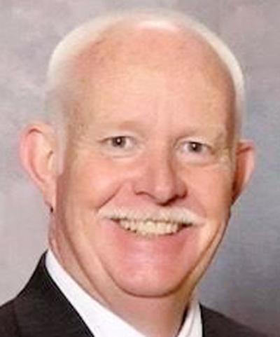 Mark Anthony Caldwell Sr.
