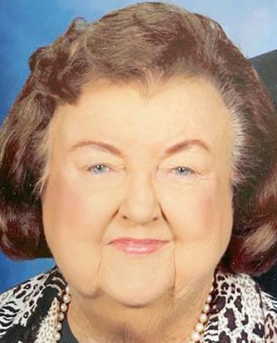Shirley Johnson Thomas
