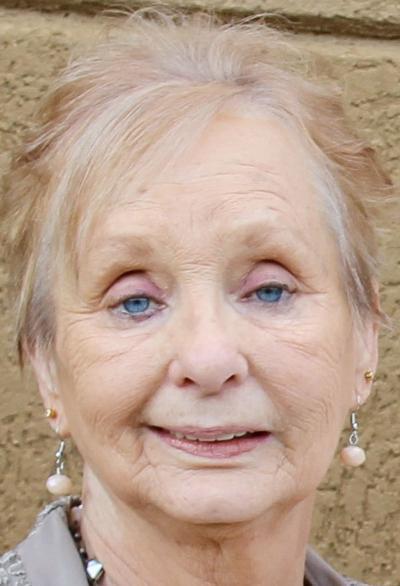 Phyllis Jean Johnson Jenkins