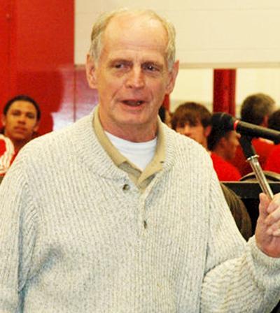 Loudon football legend passes away