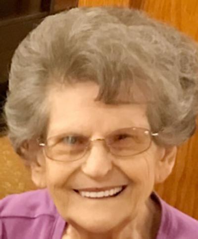 Betty Jane Williams Nix