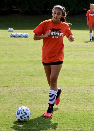 Lady Panthers excited for season to start
