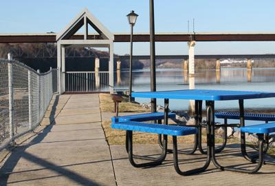 Second Riverwalk grant in the works