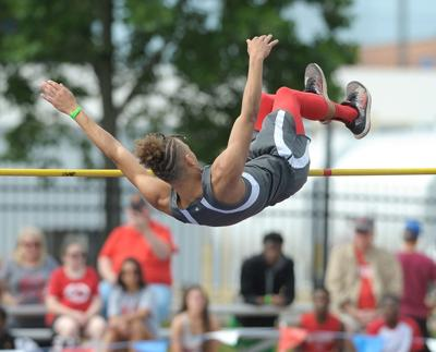 Loudon jumper goes to state