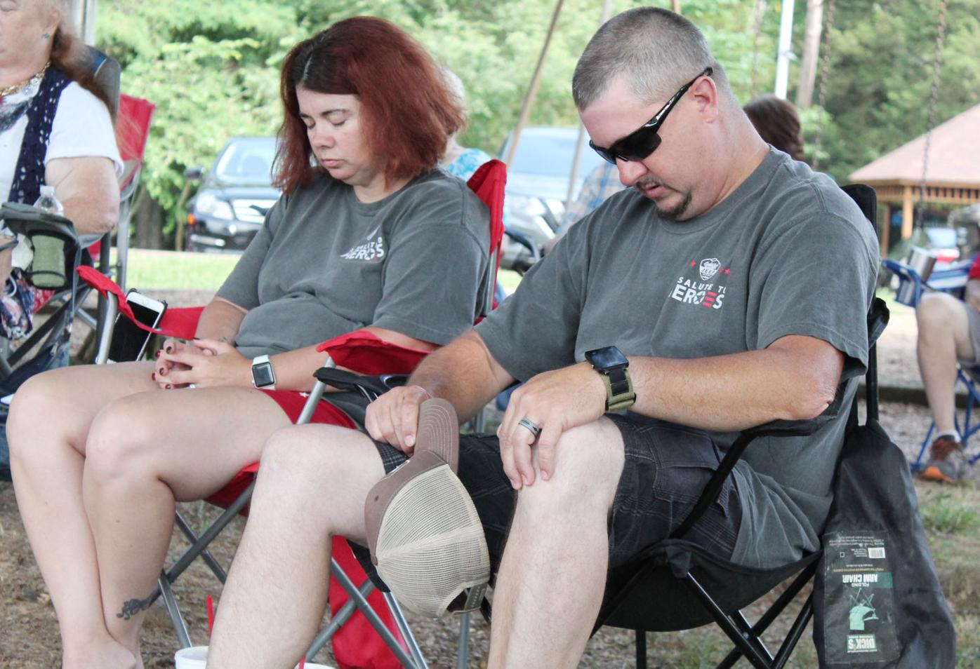 North Lenoir holds 'awesome' picnic