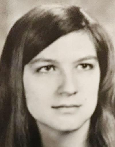 Marietta Ruth Johnston