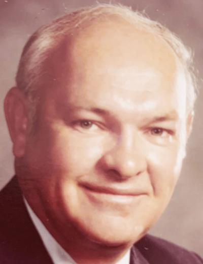 Leonard N. 'Nick' Cotter Jr.