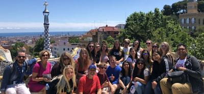 Lenoir City students take on Europe