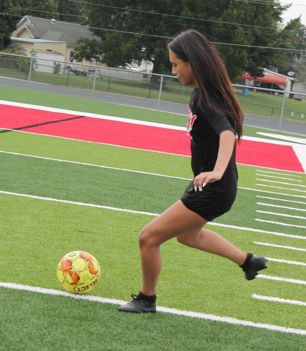 Two soccer teams continue in playoffs