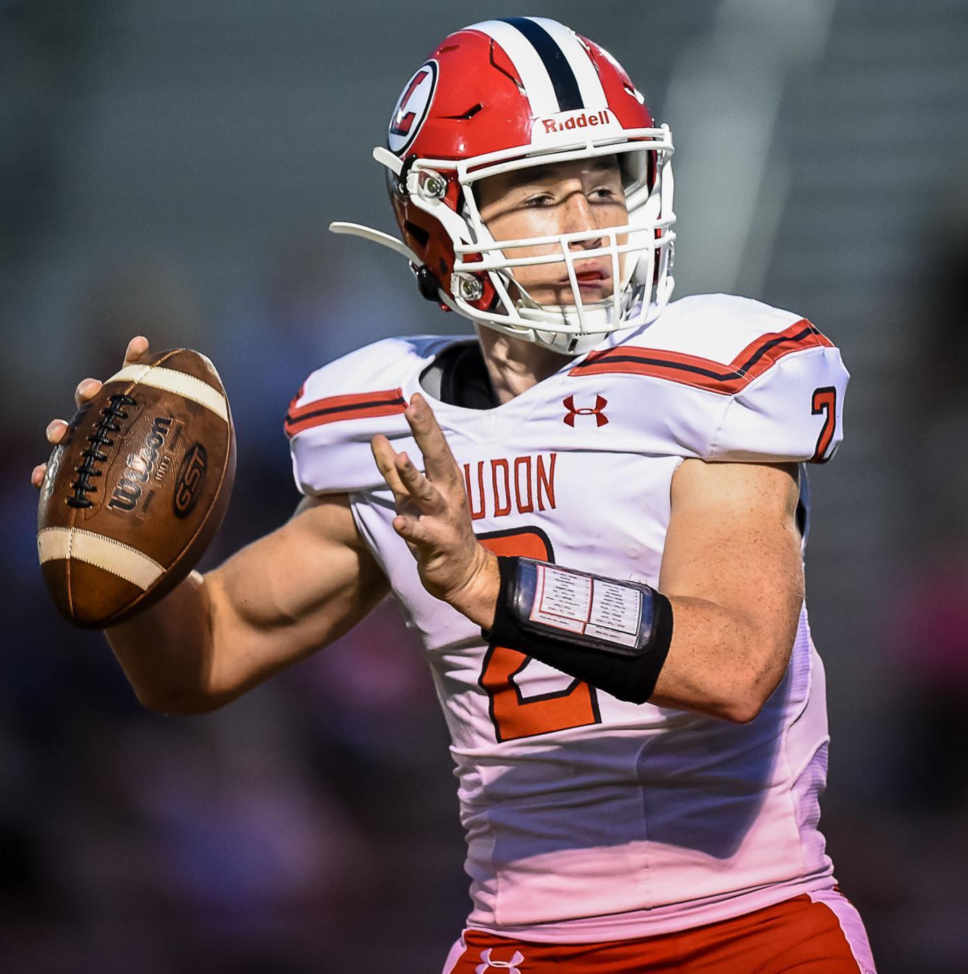 2021 Loudon County NFL Mock Draft