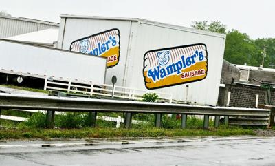 Wampler's workers test positive
