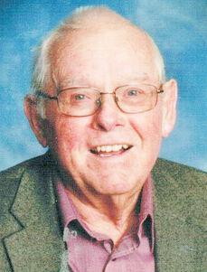 Herbert Charles Beiswanger, Jr.