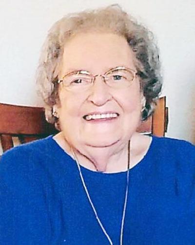 Joaune Betty Hoffman
