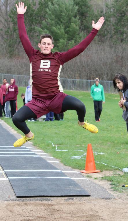 Long, long jump