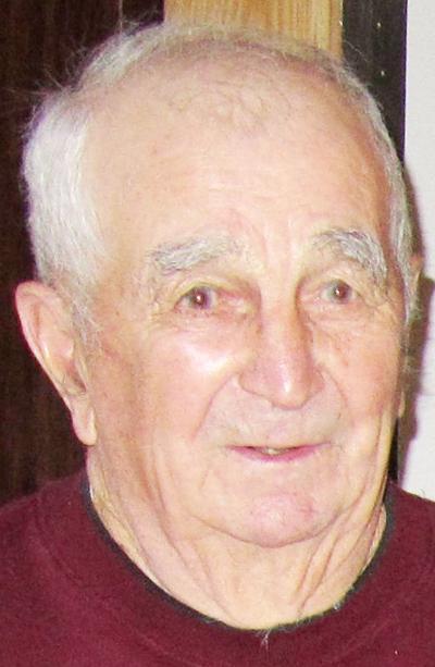 Gordon George Krecker