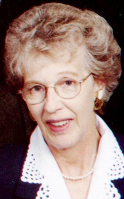 Sandra Helen Germanson