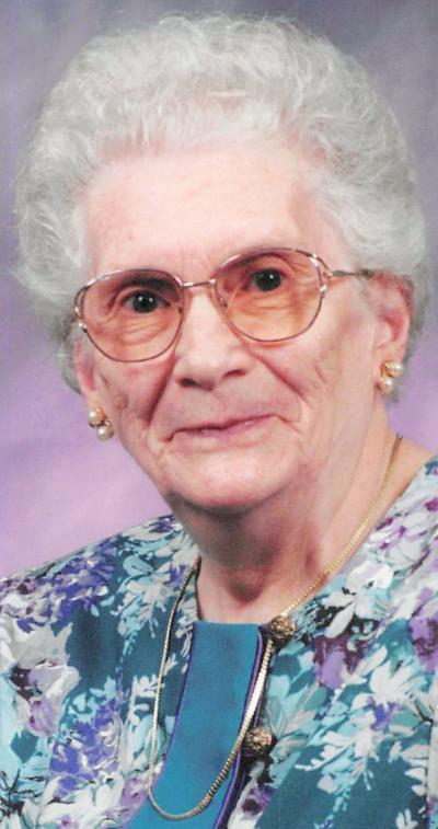 Ruth A. Sirianni