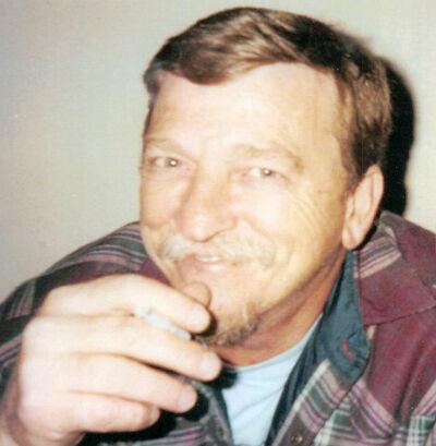 John Dean DeRosia