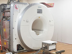MRI scans now in-house at radiology department   Free News