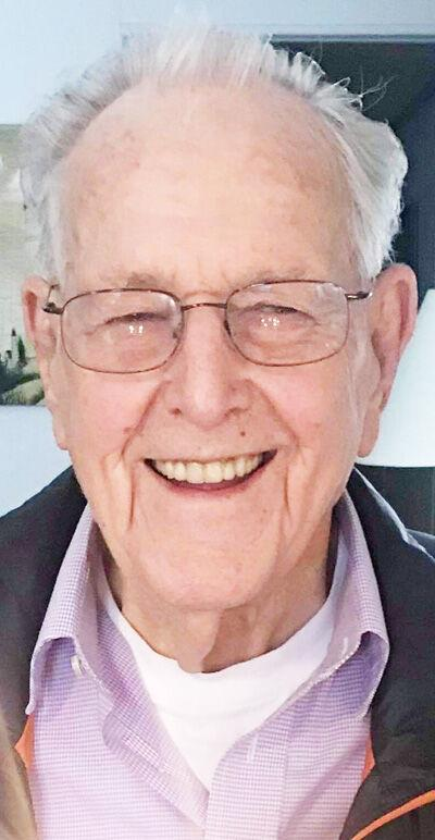 John Vernon Minor