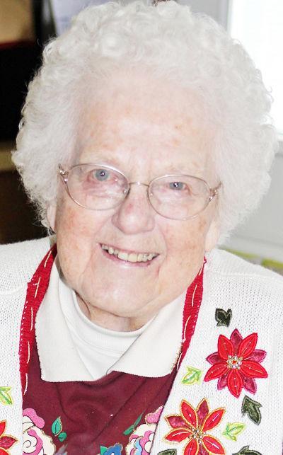 Margaret Greschner