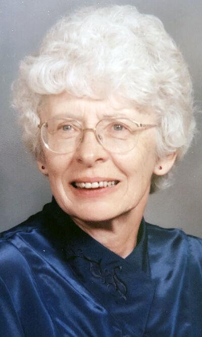 Janet Eileen Mani