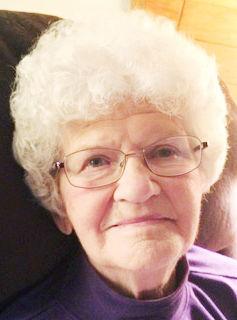 Verna Barbara Kisling