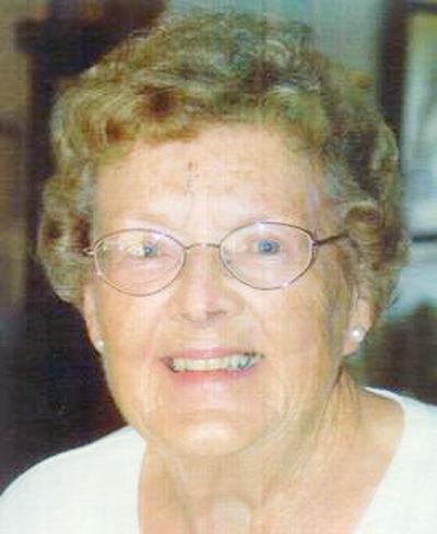 Norma Ellen Jenson