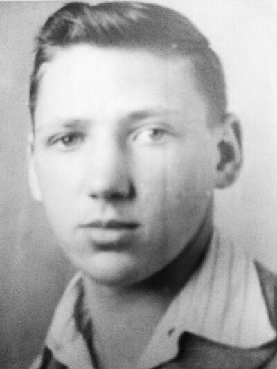 Eugene M. Hermann