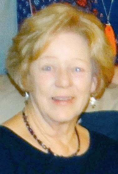 Beverly Kay Singerhouse