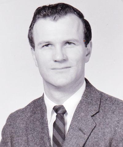 Glenn Allen Palmer