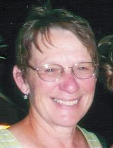 Judy Ann (Deutsch) Whitman