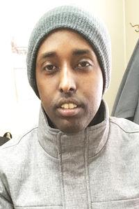 Faisal Ahmed