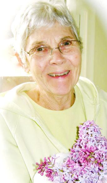 Shirley Elaine Johnston Obituaries News Shield Com