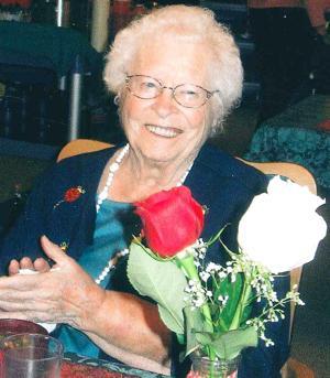 Phyllis Ann Balko