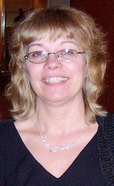 """Susan """"Susie"""" Marie Oleson"""