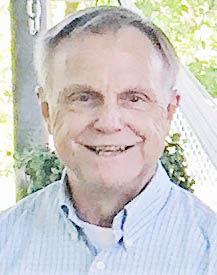 David Jon Olson