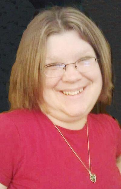 """Amanda """"Mandy"""" J. Olson"""