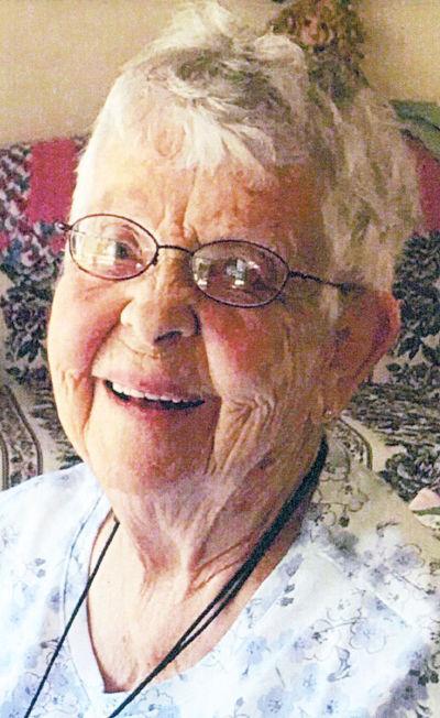 Margaret Mary Elizabeth O'Flanagan