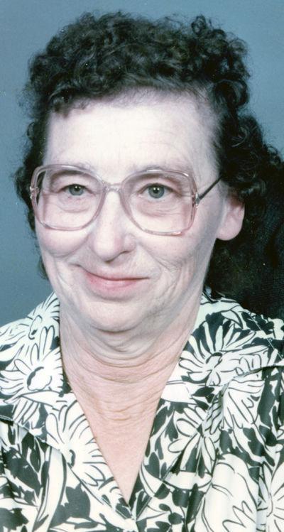 Helen Dorothy Scheps