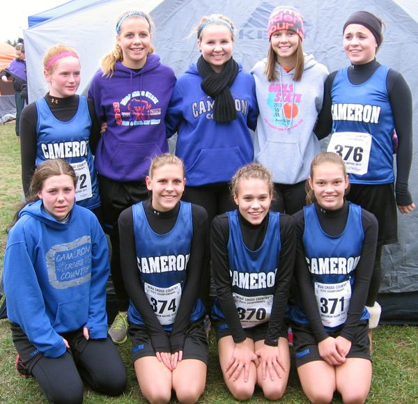 Comets at State