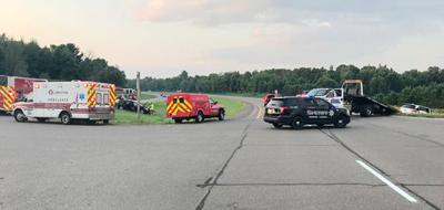 Woman fatally injured in U S  53 crash near Haugen | News | news