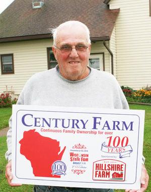 Farming for a century