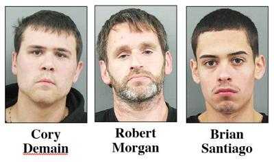 Heroin, cocaine seized during Sawyer County drug bust | Regional