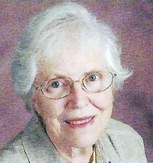 Mary Lou Ferguson