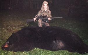 First bear a bruiser