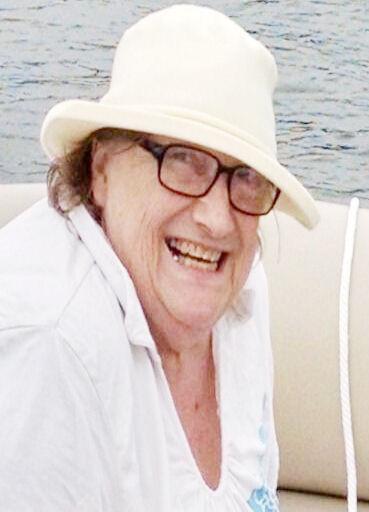 Barbara Host Marlier