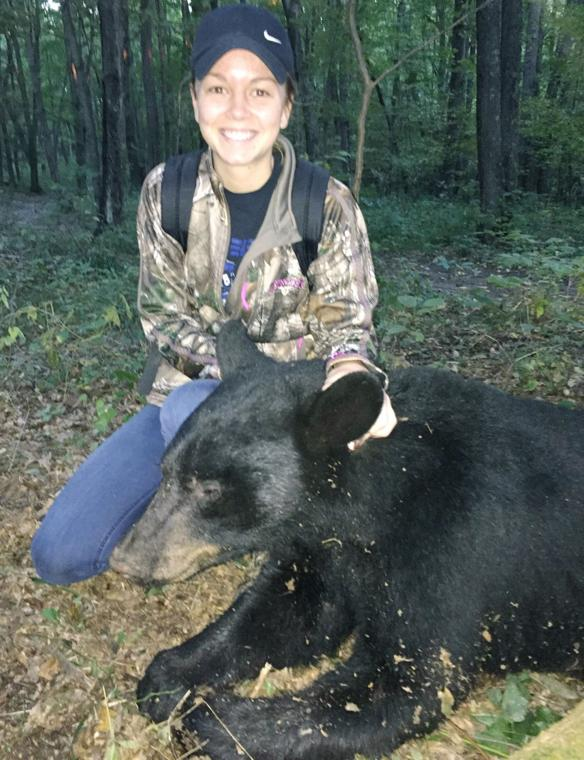 Second bow bruin
