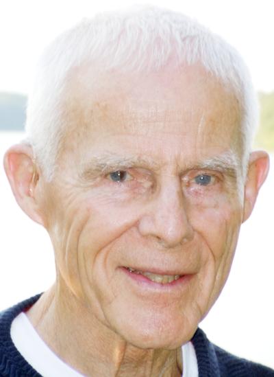 Dr. Ralph Whaley