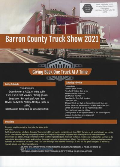 Truck show preview